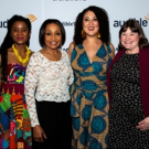 BWW TV: Inside PROOF OF LOVE's Opening Night at Minetta Lane Theatre!