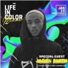Jaden Smith to Join 'Life In Color Miami' wiht Zedd, 21 Savage