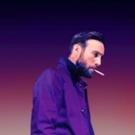 Ruston Kelly's New Single MOCKINGBIRD Premieres Across CMT, MTVU and MTV Live