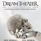 Dream Theater Release Debut Single From DISTANCE OVER TIME