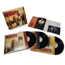 IN THE HEIGHTS 10th Anniversary Vinyl Boxed Set Now Available
