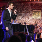 Photo Coverage: Paul Alexander Nolan Makes Cabaret Debut at Feinstein's/54 Below