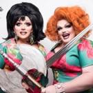 2nd annual Salt City Drag Battle Returns to Syracuse Stage Photo