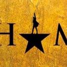 Hartt Summer Musical Theatre Intensive Preprofessional To Feature HAMILTON Masterclas Photo