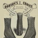 Quotidian Theatre Company Presents Victorian Rom-Com HOBSON'S CHOICE Photo