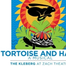 Cast Announced For TORTOISE AND HARE At ZACH Theatre