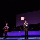 Photo Flash: First Look at Shoshana Bean,�Colin Donnell,�Mykal Kilgore &�Solea Pfeiffer in Encores! Off-Center's SONGS FOR A NEW WORLD