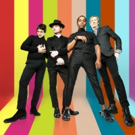 Vintage Trouble Release CHAPTER II Today Photo