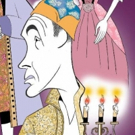 BWW Exclusive: Ken Fallin Draws the Stage - Mark Rylance & Company in FARINELLI AND T Photo