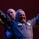 Photo Flash: LABA at The 14th Street Y Presented LABAlive WAR & PEACE: TWO