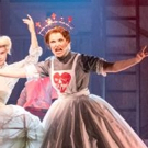 BWW Interview: Down the Rabbit Hole with ALICE BY HEART's Grace McLean Photo