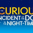 CURIOUS INCIDENT OF THE DOG IN THE NIGHT-TIME With Embark on Australian Tour Photo