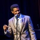 Evan Tyrone Martin to Shine in AN UNFORGETTABLE NAT KING COLE CHRISTMAS at the Playhouse @ Westport Plaza