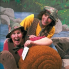 Wild Swan Theater to Continue 38th Season with FROG AND TOAD