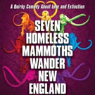 RTP Hosts Virgina Premiere Of SEVEN HOMELESS MAMMOTHS WANDER NEW ENGLAND Photo