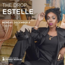 An Intimate Conversation and Performance by Estelle at The GRAMMY Museum 12/3