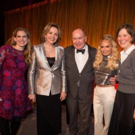 Photo Flash: Kristin Chenoweth, Anna Chlumsky and More Celebrate Renee Fleming at Met Photo