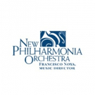 Newton's New Philharmonia Orchestra Presents Family Friendly 'Celebrations!' December Photo