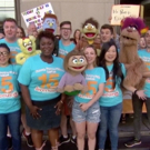 VIDEO: The Cast of AVENUE Q Celebrates Their 15th Anniversary with a Special TODAY SH Photo