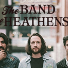 The Band of Heathens to Perform at the Charline McCombs Empire Theatre Photo