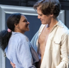 Review Roundup: Audra McDonald And Michael Shannon Star In FRANKIE AND JOHNNY IN THE  Photo
