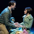 Broadway's AN AMERICAN IN PARIS Dances Its Way to Wharton Center Tonight Photo