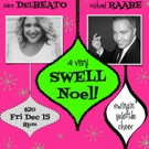American Stage After Hours Cabaret to Present A VERY SWELL NOEL