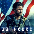 Experience The Gripping and Action Packed Story Of Courage 13 HOURS: The Secret Soldi Photo