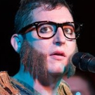 BWW Review: Salty Brine Connects Weezer and Puccini In His New LIVING RECORD COLLECTI Photo