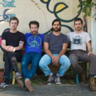 Athens Indie Rockers Deep State Return With THE PAST TO FAST OBLIVION