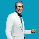 Jeff Goldblum Talks About Bringing Jazzy Cool to Birmingham at The Alys Stephens Performing Arts Center