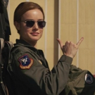 CAPTAIN MARVEL On Pace To Shatter Marvel Pre-Sales Records For Atom Tickets