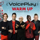 VoicePlay Brings a Night of Doo-Wop Styled A Cappella to Spencer Theatre
