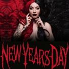 New Years Day Premiere 'American Psycho' Inspired Music Video for SHUT UP on YouTube Photo