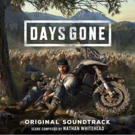 Sony Music Presents DAYS GONE (Original Motion Picture Soundtrack), Out Now