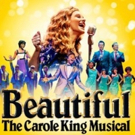 BEAUTIFUL: THE CAROLE KING MUSICAL Comes to The Bristol Hippodrome