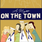 The Cast of ON THE TOWN Will Perform At The Green Room 42 Photo