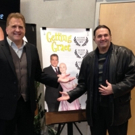 Daniel Roebuck Of LOST And Award-Winning Producer Sam Borowski Join Forces For IN THIS MOMENT