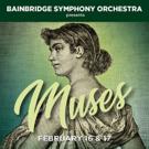 Bainbridge Symphony Orchestra Presents MUSES Photo