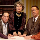 BWW Review: BLITHE SPIRIT is a spirited comedy at North Coast Repertory Theatre Photo