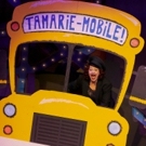 BWW Review: THE TAMARIE COOPER SHOW FIELD TRIP! is a busolad of fun at Catastrophic T Photo