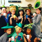 Photo Flash: The Ladies of WICKED Are Royal-Wedding-Ready, and More Saturday Intermis Photo