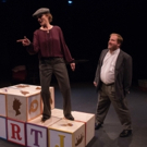 BWW Review: Satisfying Story Telling in MINDING FRANKIE at Irish Classical Theatre Photo