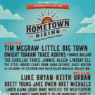 Hometown Rising Music Lineup Adds Trace Adkins, Dillon Carmichael and The Sisterhood Photo