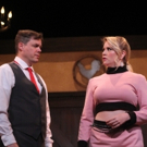 BWW Review: Raleigh Little Theatre's DON'T DRESS FOR DINNER Serves Up Comic Romp Abou Photo