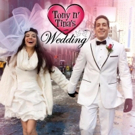 Glitter, Pom Poms & Fleece, Oh My! TONY N' TINA'S WEDDING to Host Ugly Holiday Sweater Performance