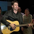 Barry Pearl of ALL SHOOK UP at Studio C Performing Arts