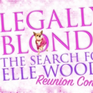Legally Blonde: The Search For Elle Woods Cast Reunites At Feinstein's/54 Below Tonig Photo