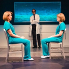 BWW Review: REPLICA creates a great copy at Stages Repertory Theatre