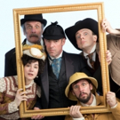 BASKERVILLE, A SHERLOCK HOLMES MYSTERY Opens at Walnut Street Before Tour Photo